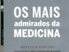 Os mais admirados da medicia 2008